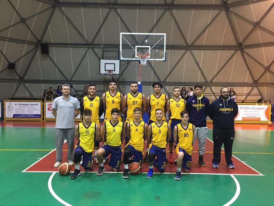 Read more about the article GIOVANILI – U20, vittoria di cuore! U18 a valanga