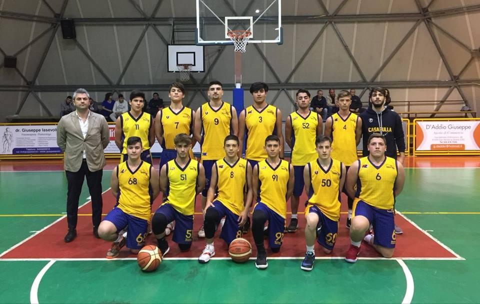 Read more about the article GIOVANILI – I risultati delle promesse gialloblu