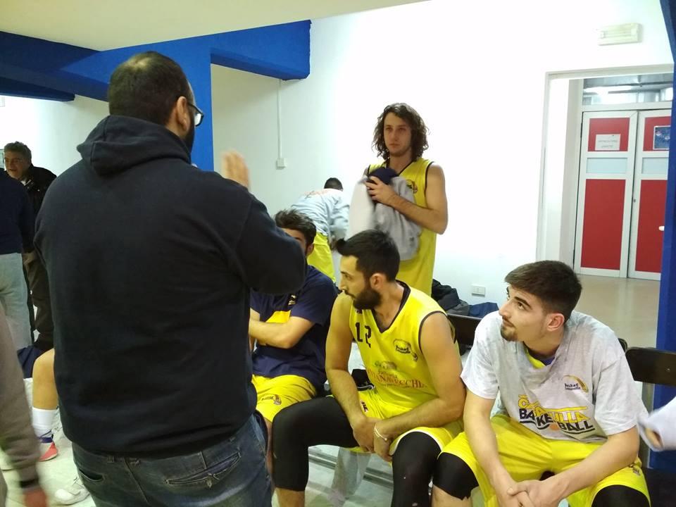 Read more about the article Serie C Gold – Fontanavecchia, che sballo: piegata Maddaloni, il derby è gialloblu!