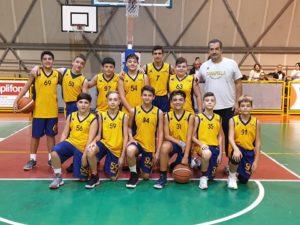 Read more about the article GIOVANILI – U18 e U14 da favola!