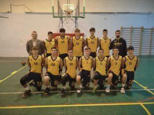 Read more about the article GIOVANILI – U18 e U14 da sballo